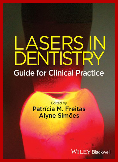 Lasers in Dentistry Guide for Clinical Practice PDF-2