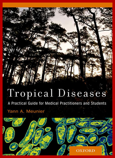 Tropical Diseases A Practical Guide for Medical Practitioners PDF 2