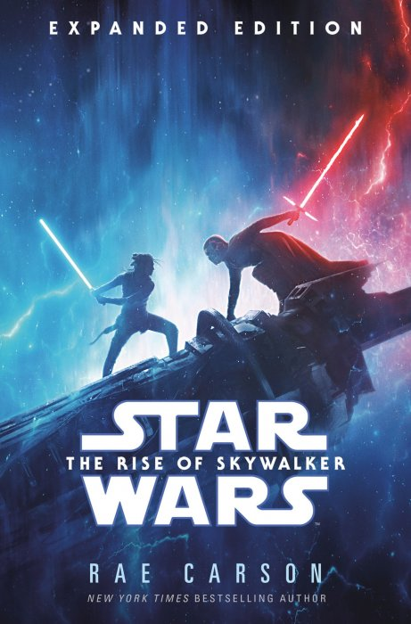 The Rise Of Skywalker Expanded Edition Free Books Pdf Epub