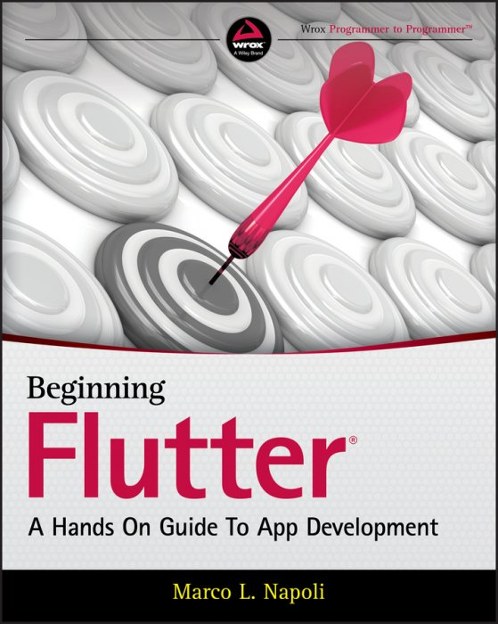 Beginning Flutter A Hands On Guide To App Development Pdf Free Books Pdf Epub