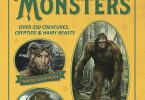 Chasing American Monsters: Over 250 Creatures, Cryptids & Hairy Beasts EPUB