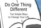 Do One Thing Different Ten Simple Ways to Change Your Life EPUB
