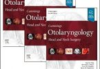 Cummings Otolaryngology Head and Neck Surgery 3-Volume Set 7th Edition PDF