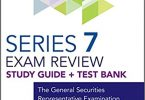 Wiley Series 7 Securities Licensing Exam Review 2019 + Test Bank EPUB