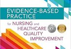 Evidence-Based Practice for Nursing and Healthcare Quality Improvement PDF