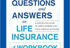 The Questions and Answers on Life Insurance Workbook EPUB