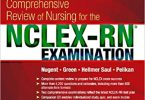 Mosby's Comprehensive Review of Nursing for the NCLEX-RN® Examination 20th Edition PDF