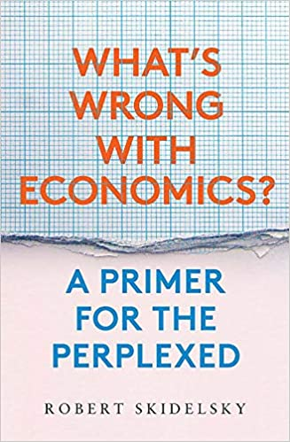What's Wrong with Economics? A Primer for the Perplexed EPUB