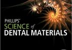 Phillips' Science of Dental Materials 12th Edition PDF