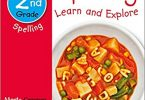 DK Workbooks Spelling, Second Grade Learn and Explore PDF