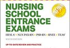 Nursing School Entrance Exams 6th Edition PDF