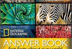 National Geographic Answer Book Fast Facts About Our World PDF