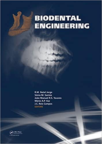 Biodental Engineering 1st Edition PDF