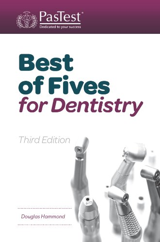 Best of Fives for Dentistry 3rd Edition PDF