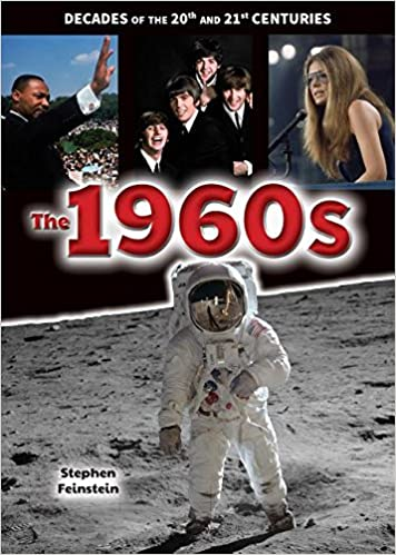 The 1960s Decades of the 20th and 21st Centuries EPUB
