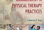 Management in Physical Therapy Practices 2nd Edition PDF